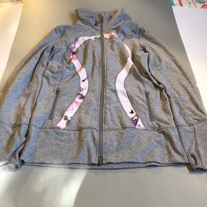 Size 10 lululemon zip up!